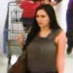 Female Suspect (Damascus)