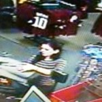 Female Suspect (Olney)