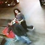 Female and Male Suspect (Olney)