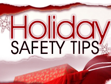 Holiday Season Safety Tips Montgomery County Md Police
