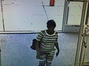 Female Who Used a Credit Card Belonging to Missing Bethesda Man