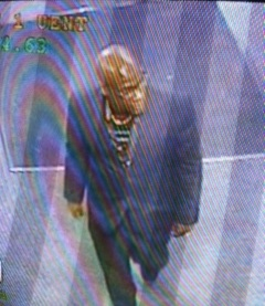 Kenneth Harris - Surveillance Photo