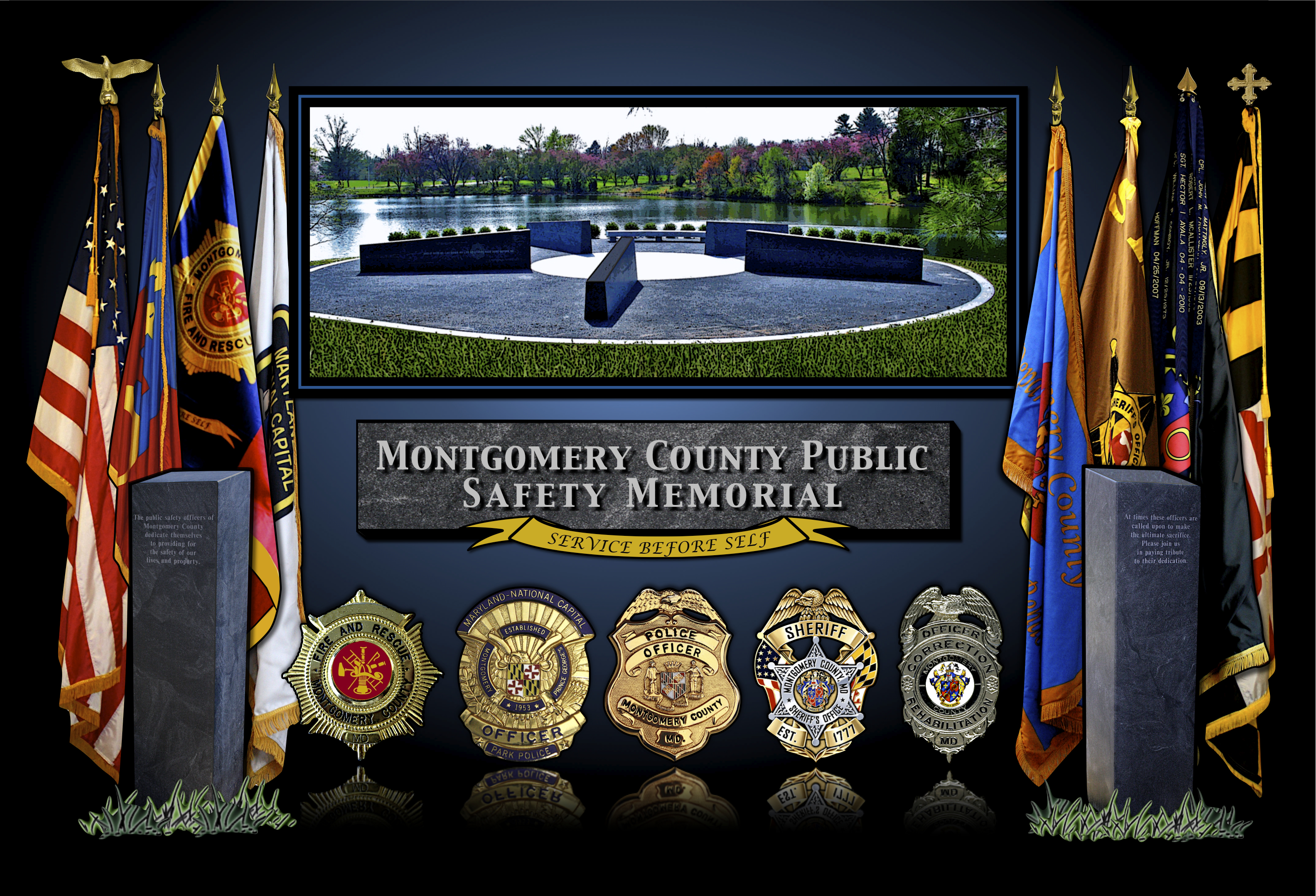 MCP Safety Memorial-General-Badges-pages
